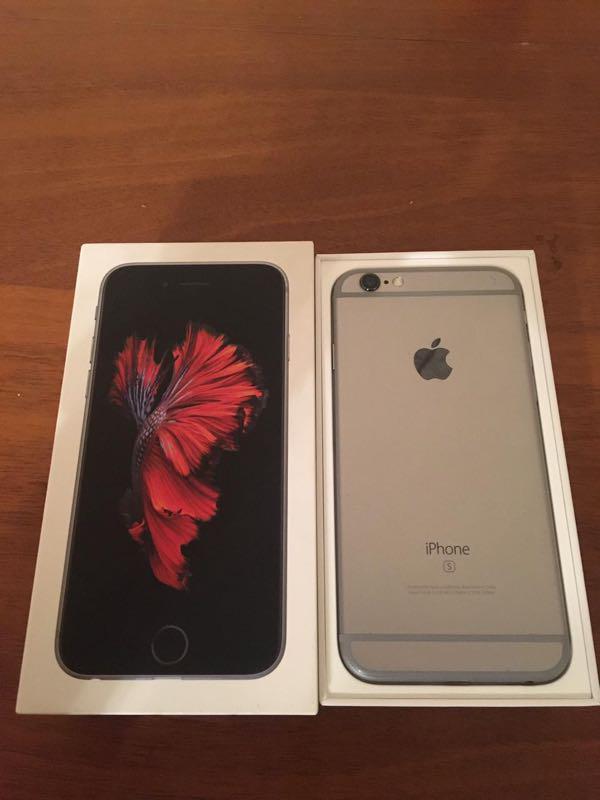 IPhone 6s - Фото 4