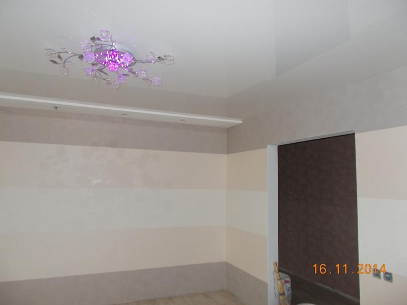 Покраска стен, потолков, рогожки - Фото 2