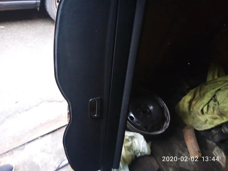 Шторка багажника - Фото 2