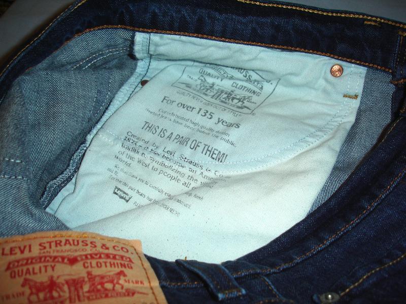 Мужские шорты джинсовые размер w36 w 36 размер 50-52 короткие ... - Фото 4