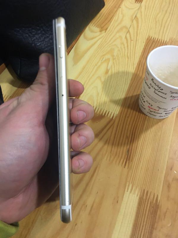 IPhone 6 plus - Фото 4
