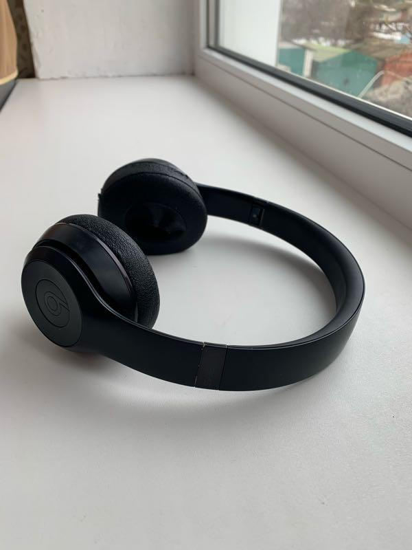 Beats Solo 3 wireless - Фото 6