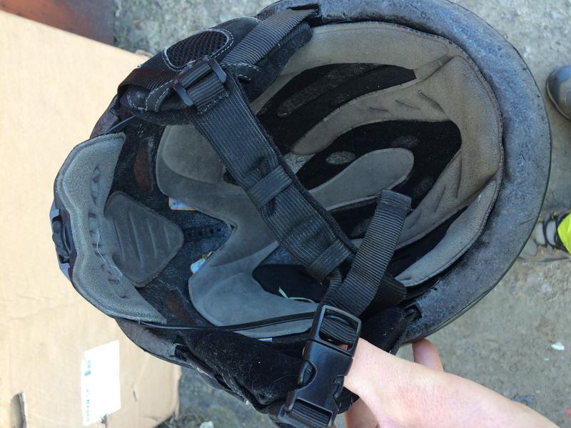 Шлем горнолыжный шлем лыжный - Фото 6