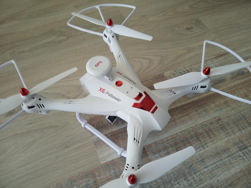 Продам квадрокоптер, дрон.