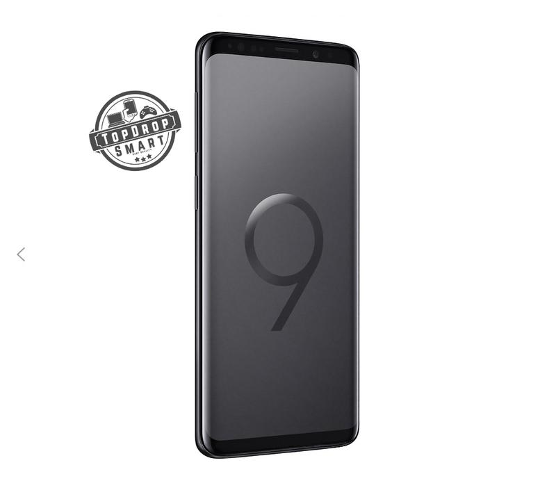 Samsung Galaxy S9 DUOS (64gb) - Фото 3