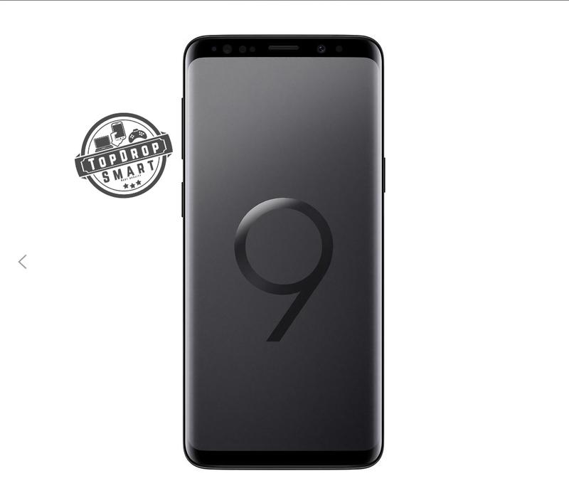 Samsung Galaxy S9 DUOS (64gb) - Фото 2