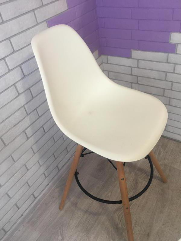 Стол и стулья в стиле лофт - Фото 2