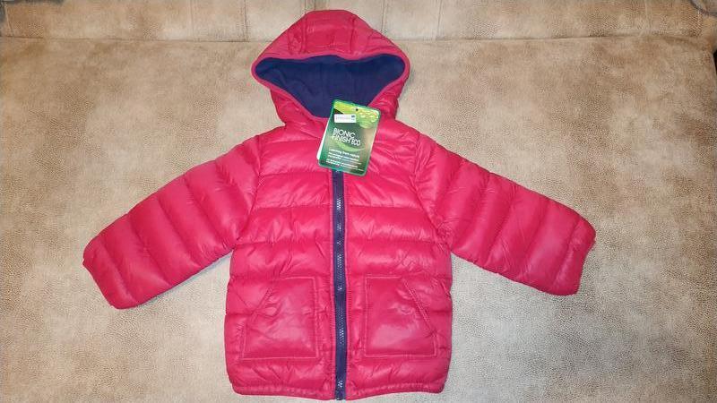 Куртка (курточка ) impidimpi