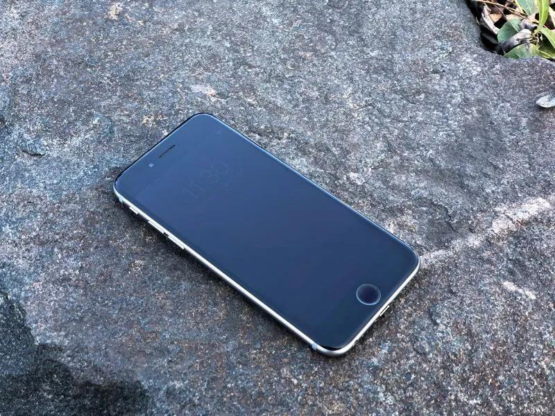 Apple iPhone 6s 32Gb Space Gray Neverlock Оригинал/доставка - Фото 3