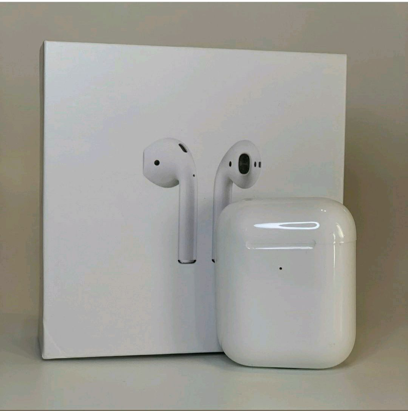Airpods - Фото 2