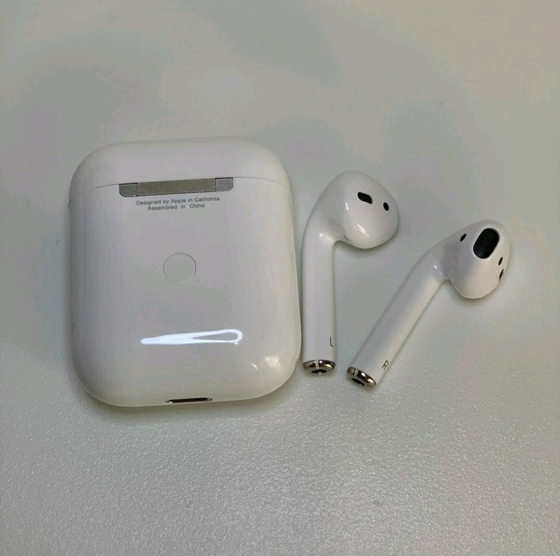 Airpods - Фото 4