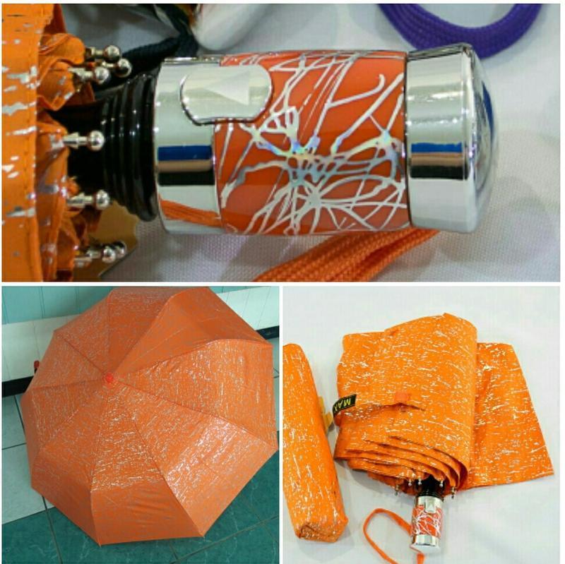 Зонт полуавтомат серебряная абстракция несмываемый рисунок ант...