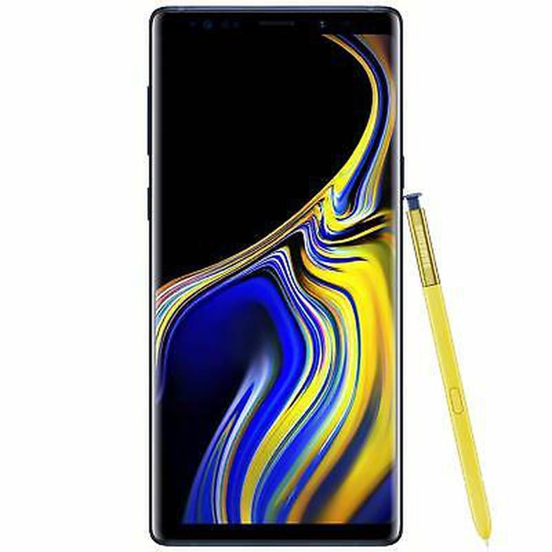 Новый! Оригинал! Samsung Galaxy NOTE 9 (128gb) SM-N960U