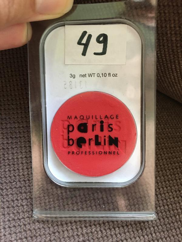 Красные тени paris berlin франция 3г