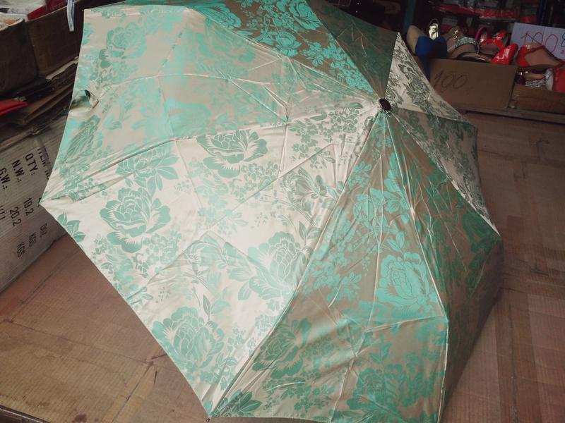 Зонт автомат шелкография бордовый антиветер. - Фото 5