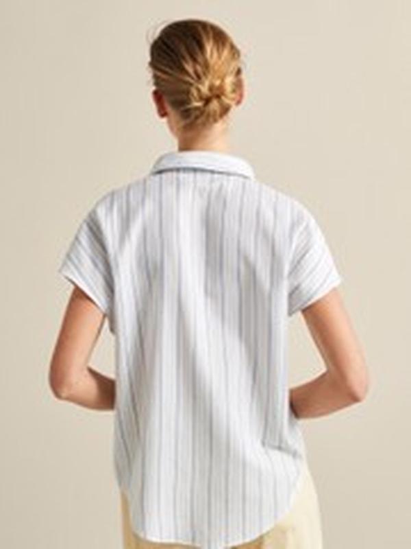 Рубашка massimo dutti. оригінал - Фото 2