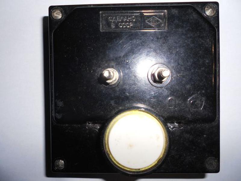 Продам новый (СССР) вольтметр М381. Диапазон измерений 0 – 500 В. - Фото 2