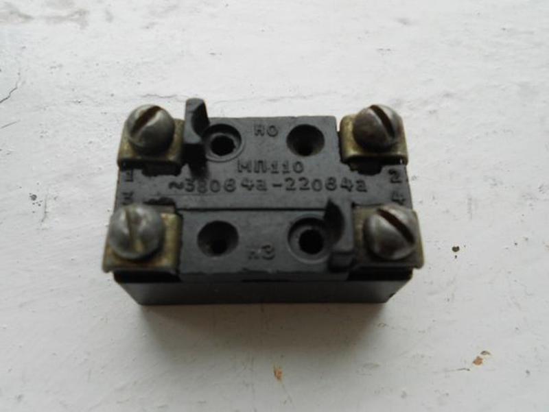 Продам новый микропереключатель S800A и другие - Фото 7