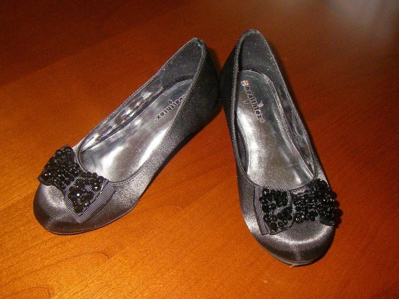 Нарядные туфельки healthtex(сша),размер 25-26 - Фото 4