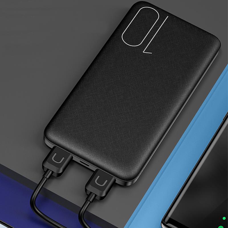 PowerBank Usams PB7 US-CD63 Dual USB 10000mA
