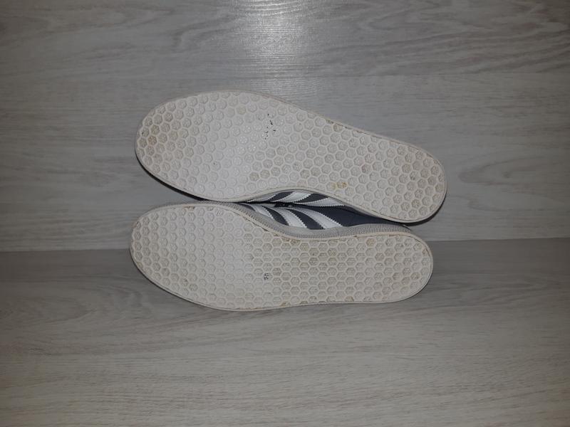 Кроссовки кеды adidas gazelle оригинал - Фото 9