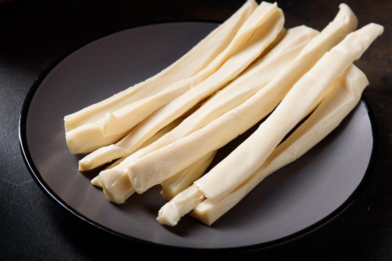 Сыр косичка, сулугуни - Фото 11