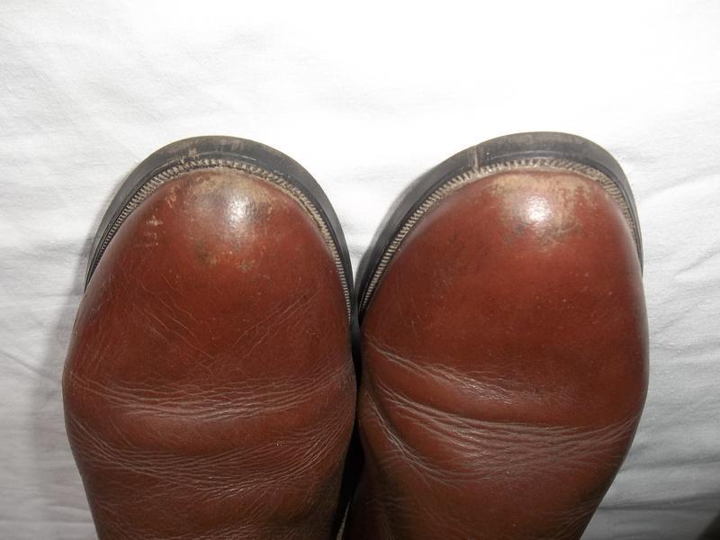 Добротные деми сапожки натур. кожа - Фото 4