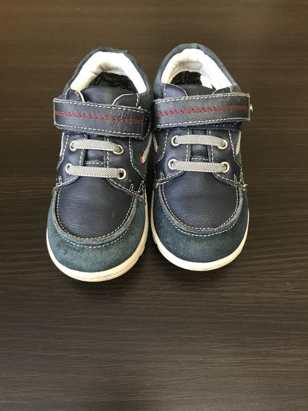 Черевички, ботинки dr. kong