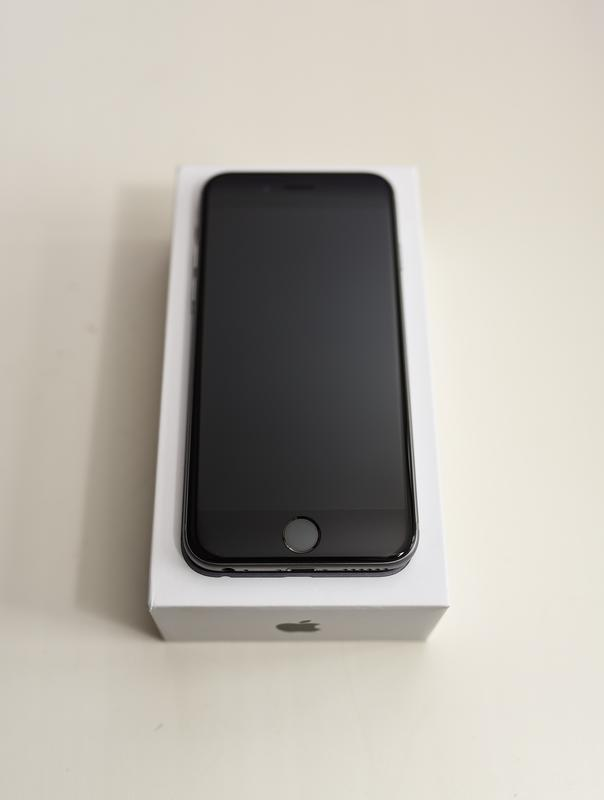 Iphone 6s 32gb Space Gray - Фото 3