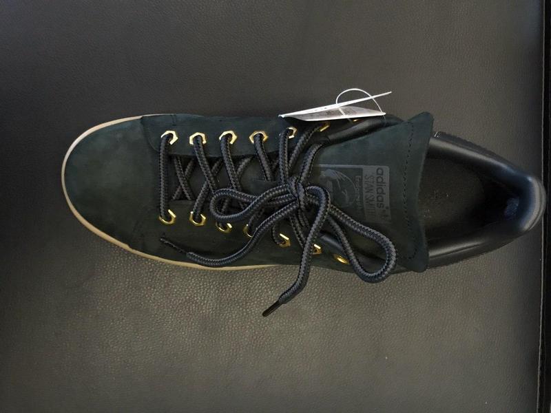 Кросівки adidas originals stan smith - Фото 3