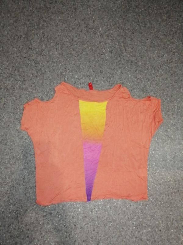 Качественная футболка из чистой вискозы
