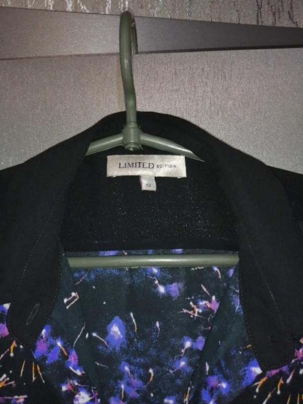 Шикарная блуза - Фото 2