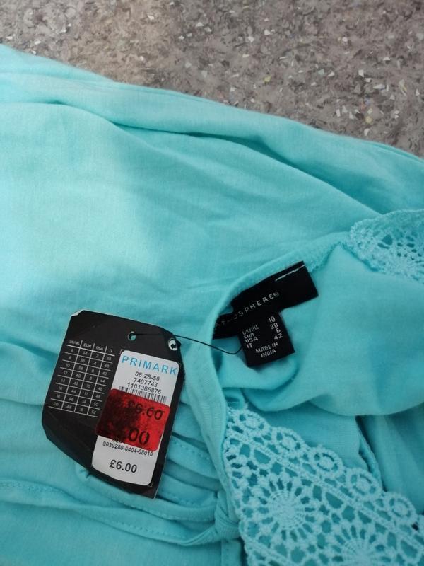 Новая ночная рубашка индия - Фото 5