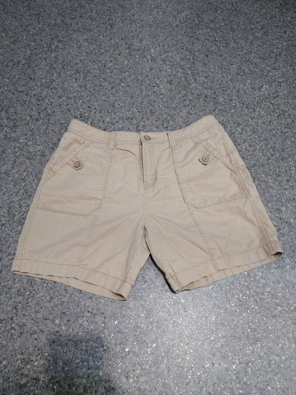 Классные хлопковые шорты