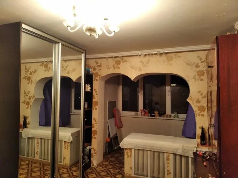 2-комнатную квартиру в районе Обл.ГАИ