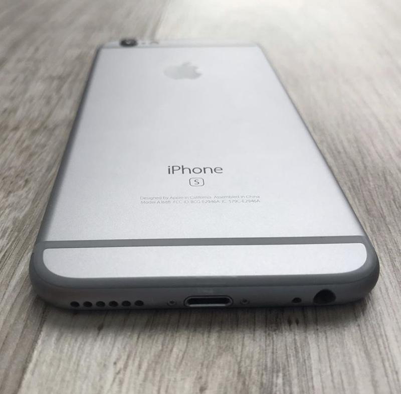 IPhone 6s 16 - Фото 5