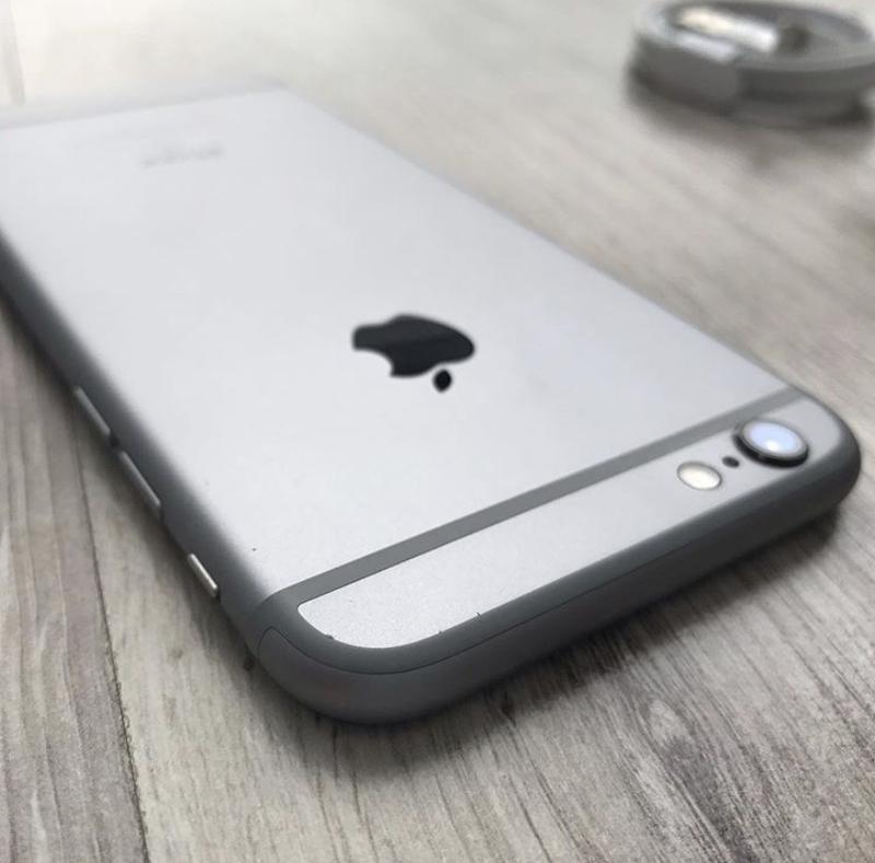 IPhone 6s 16 - Фото 6