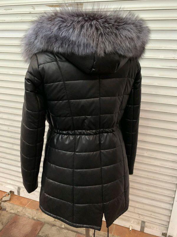 Куртка - Фото 4