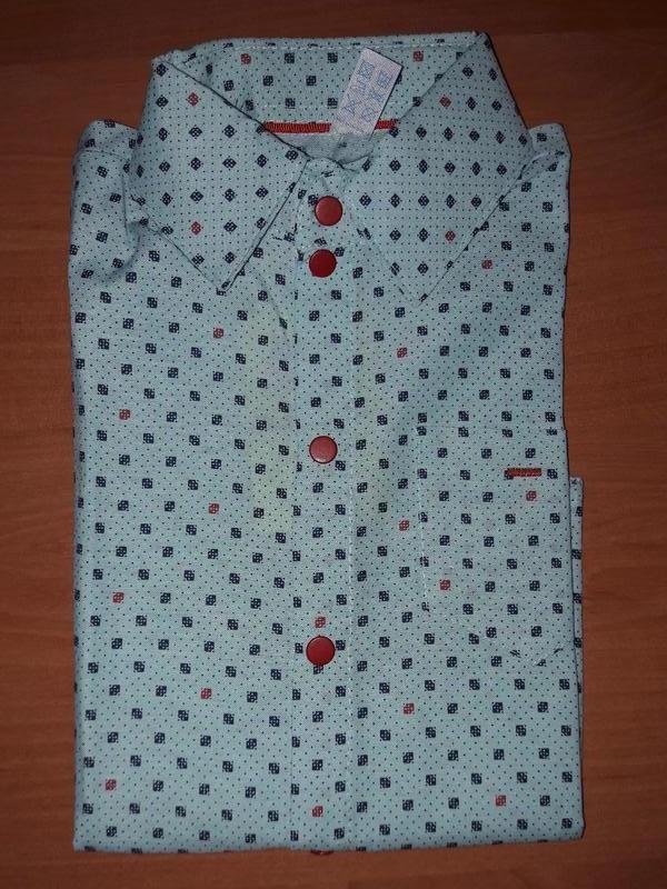 Рубашка для мальчика - Фото 2