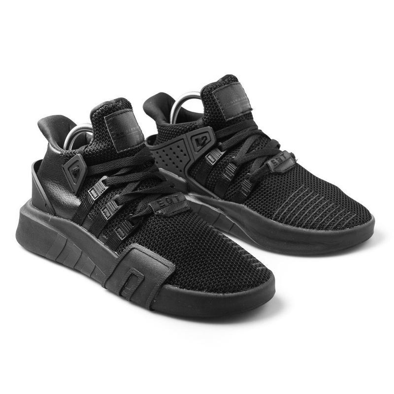 Шикарные мужские кроссовки adidas equipment 😍 (весна/ лето/ ос... - Фото 3
