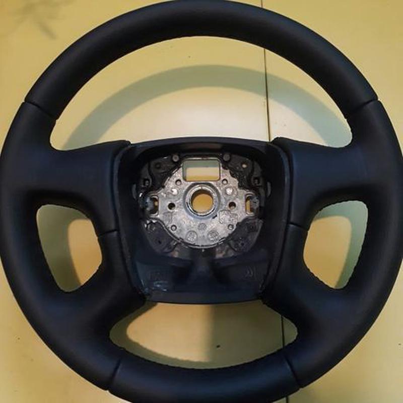 Продам перетянутий руль/кермо Skoda Fabia/Octavia A5 - Фото 3