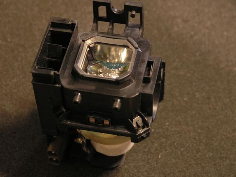 Лампа для проектора Epson Hitachi Sanyo - Фото 6
