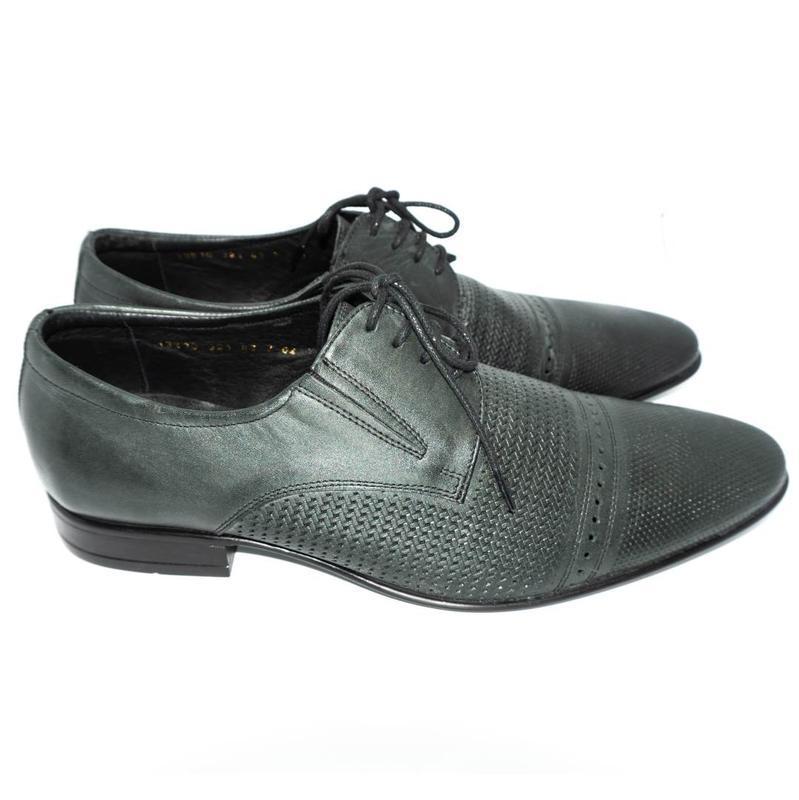 Мужские туфли mida - Фото 2