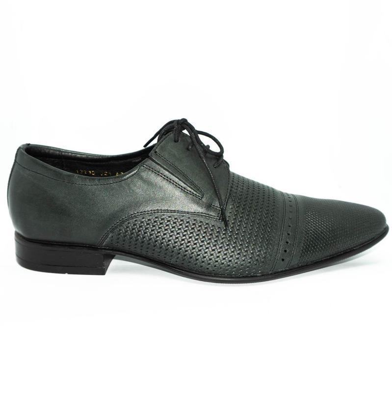 Мужские туфли mida - Фото 3