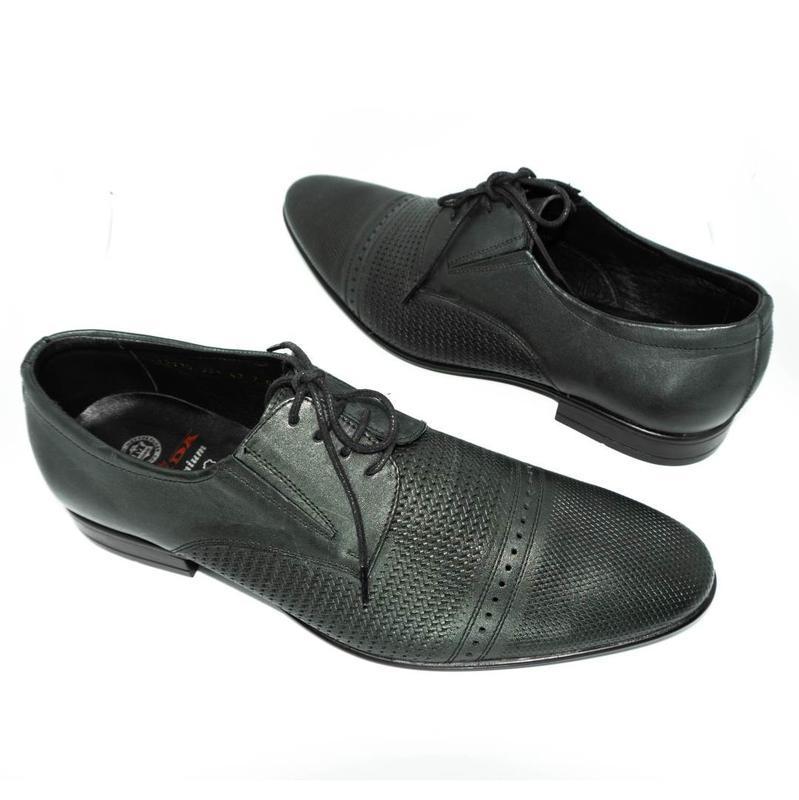Мужские туфли mida - Фото 4