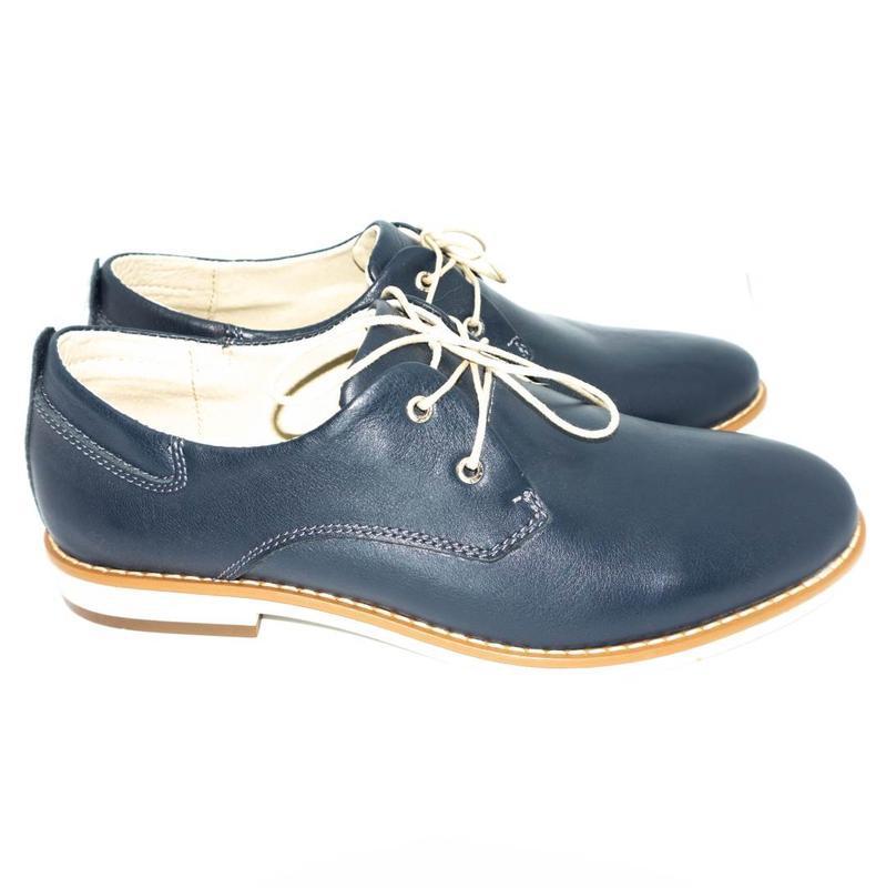 Мужские туфли konors - Фото 3