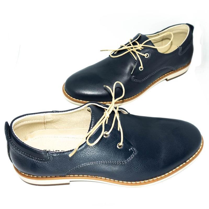 Мужские туфли konors - Фото 4