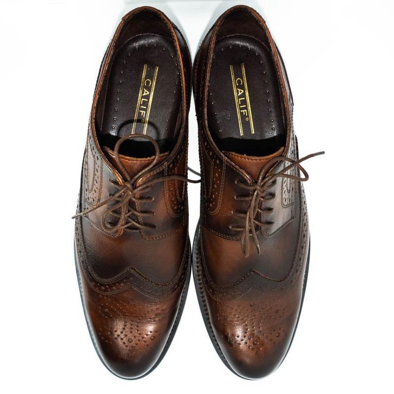 Мужские туфли calif