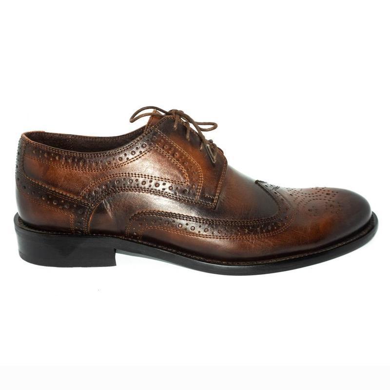 Мужские туфли calif - Фото 3