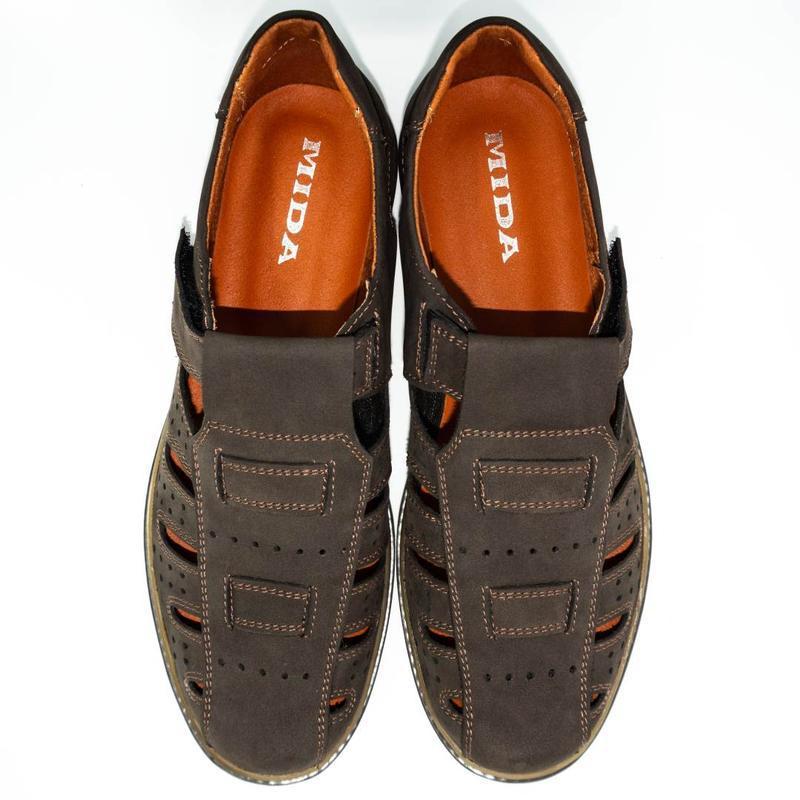 Мужские сандалии mida